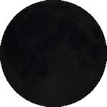 Lunárna fáza - 1. deň