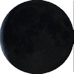 Lunárna fáza - 28. deň